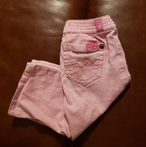 7FAM BABY JEANS SIZE 3-6 Months